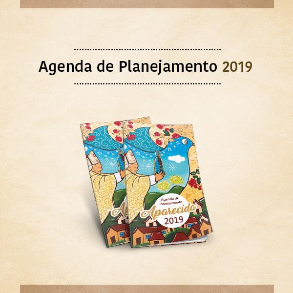 Agenda de Planejamento 2019