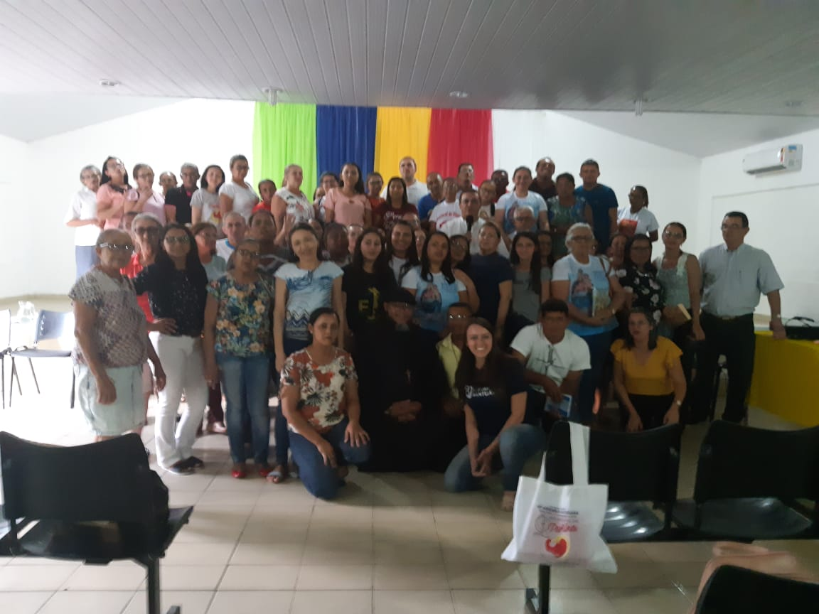 Fotos Ação Missionária Deus Conosco - Piauí