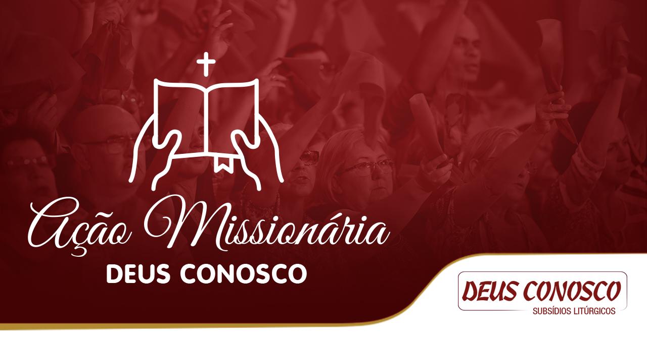 Ação Missionária na Diocese de Presidente Prudente